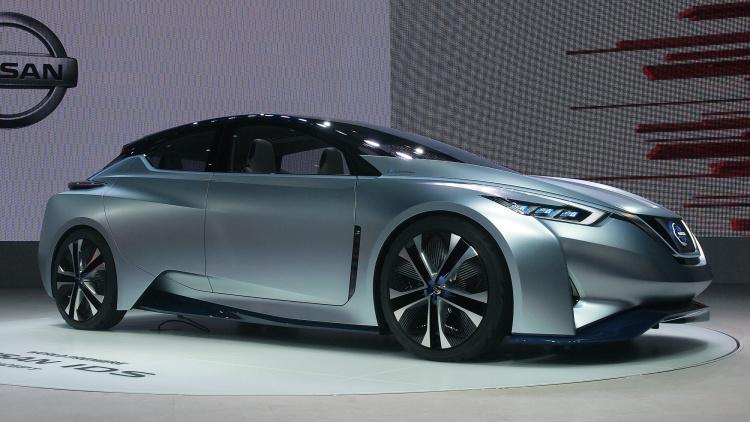 Photo of Nissan'dan yeni menzil uzatıcı teknoloji