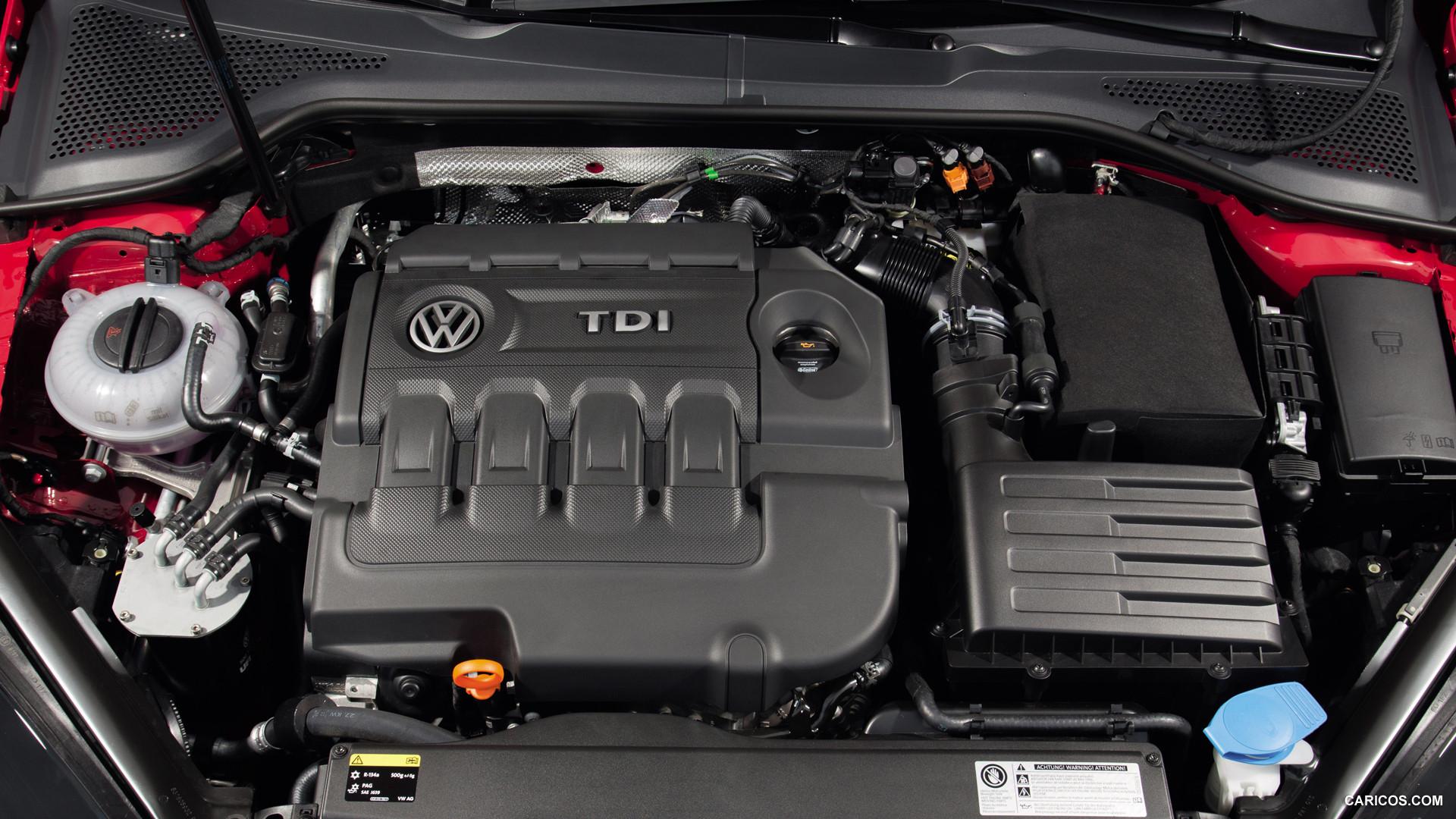 Photo of Volkswagen; Passat, CC ve Eos için Almanya'dan onay aldı