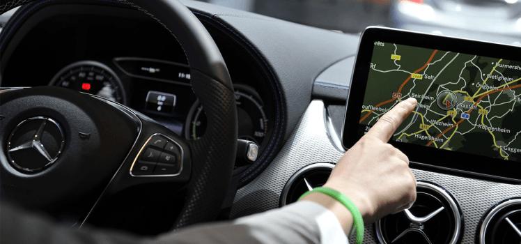 Photo of İnternete bağlanan otomobil sayısı telefonları geçti