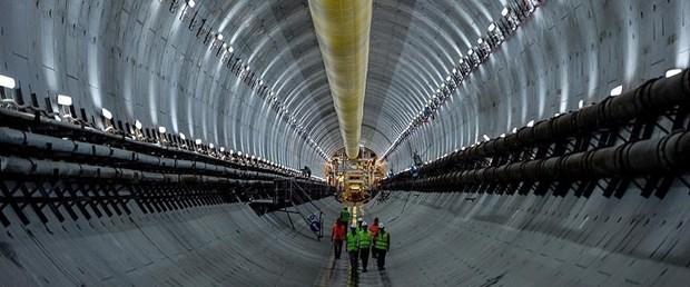 Photo of Avrasya Tüneli'nin geçiş ücreti belli oldu