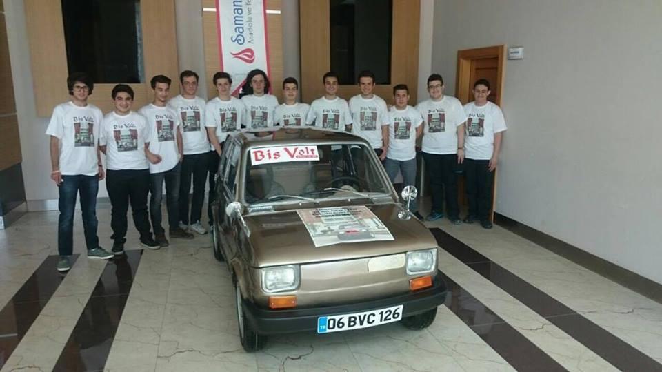 Photo of Genç girişimciler başarıya ulaştı!