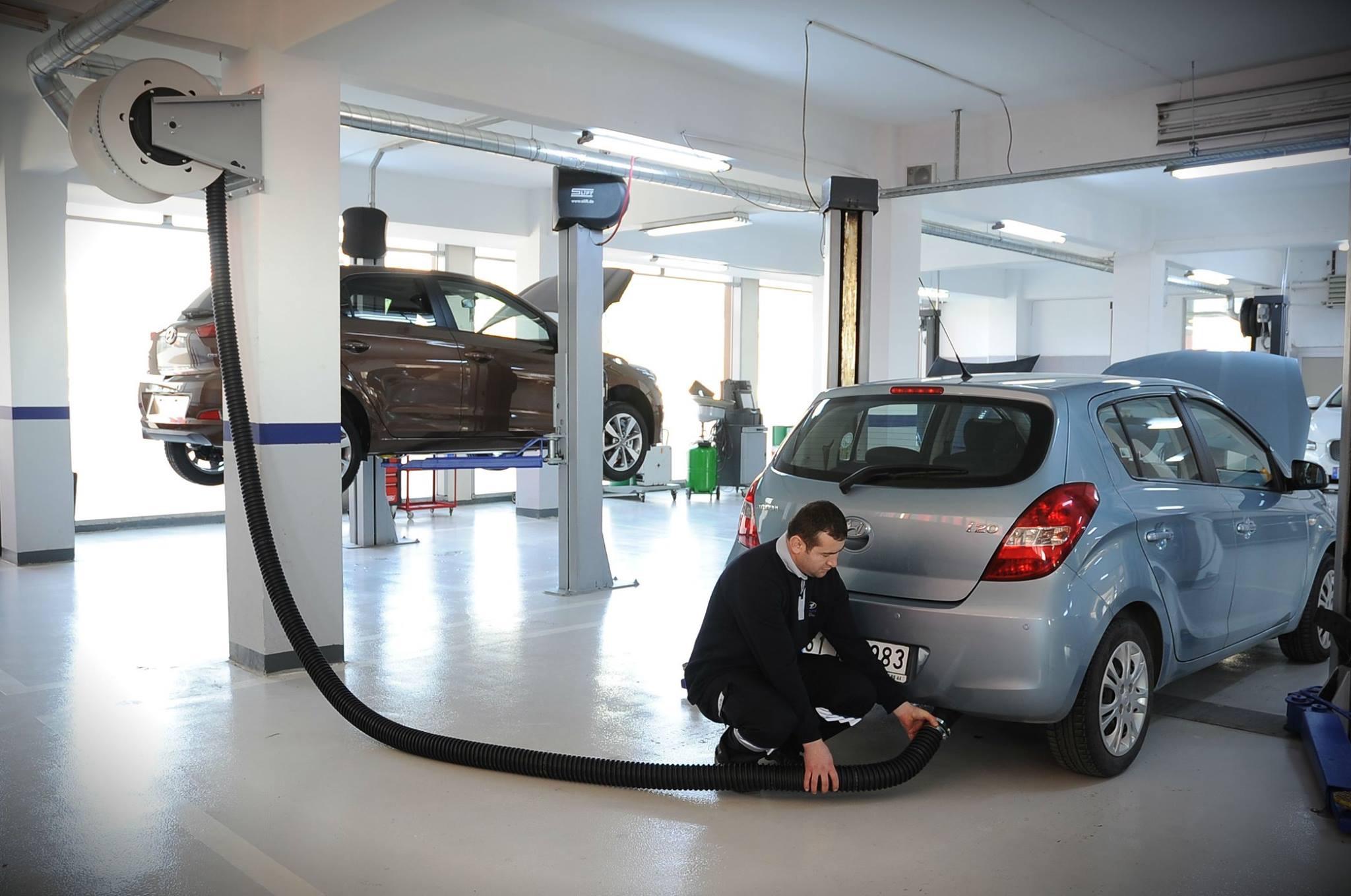 Photo of Hyundai'den Blue Bakım paketli servis kampanyası