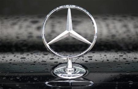 Photo of Mercedes 2016 Ağustos Fiyat Listesi
