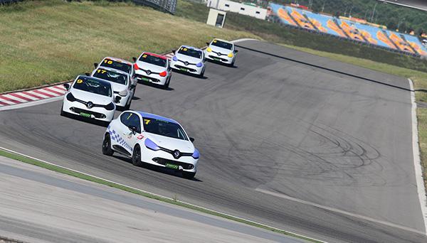 Photo of Intercity Cup'ta 4.yarış 16-17 Temmuz'da