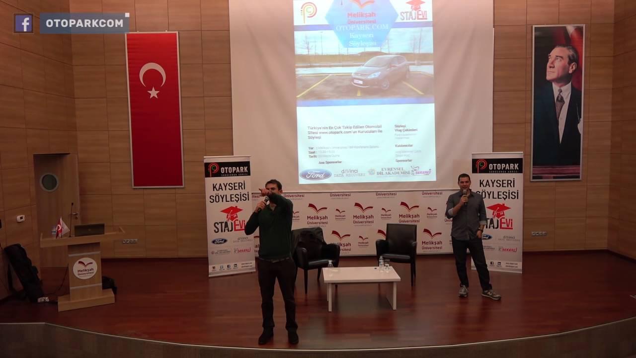 Photo of 20 Mayıs 2016 – Kayseri Buluşması