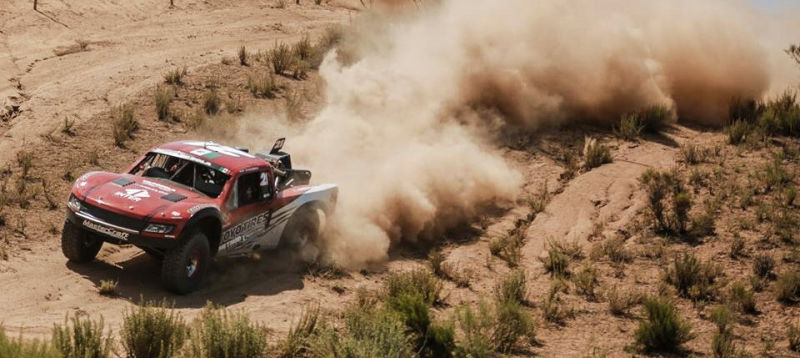 Photo of Baja 500, üç can aldı