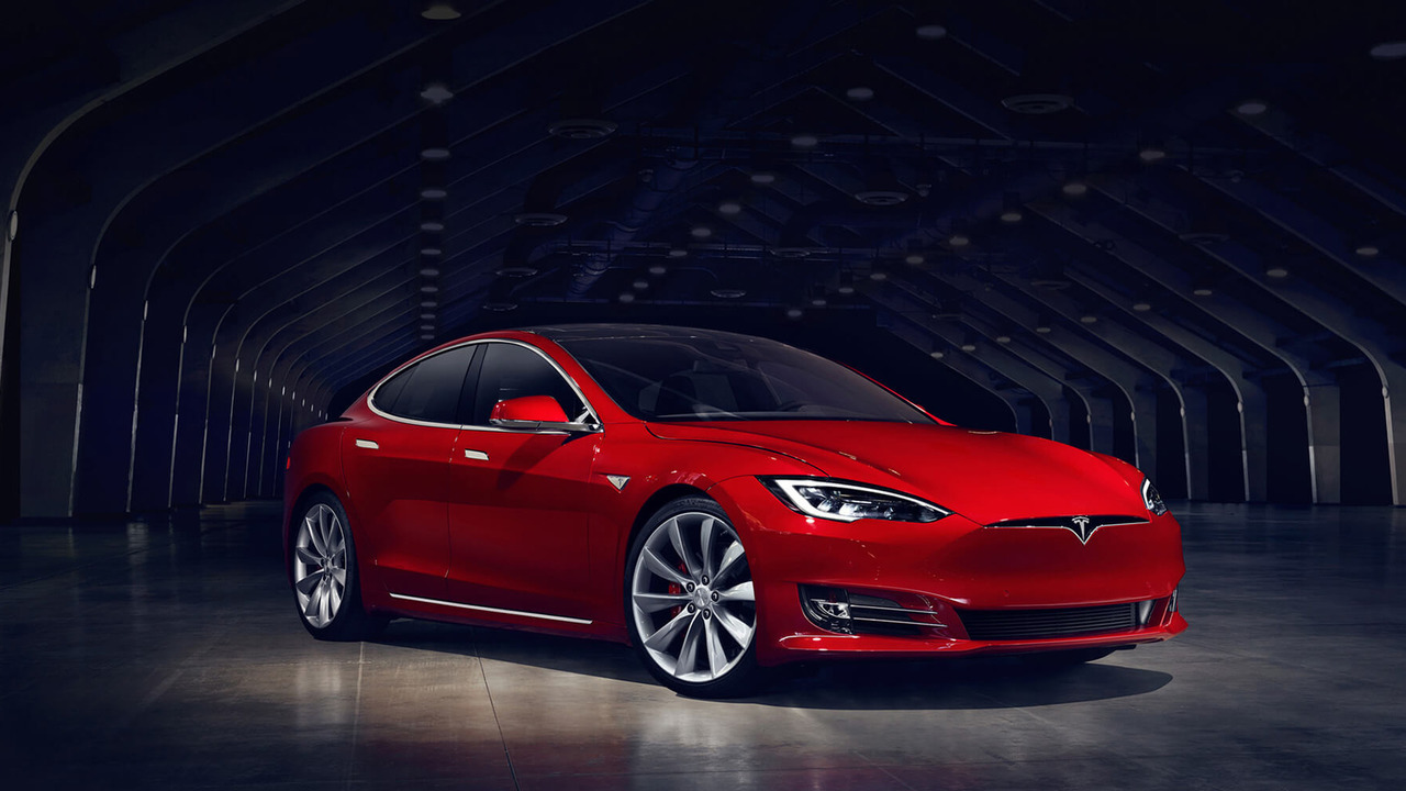 Photo of Tesla Model S'in ekonomik hali: S 60