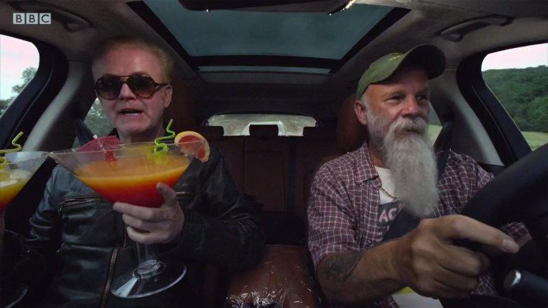 Photo of Top Gear ikinci bölümünü değerlendiriyor