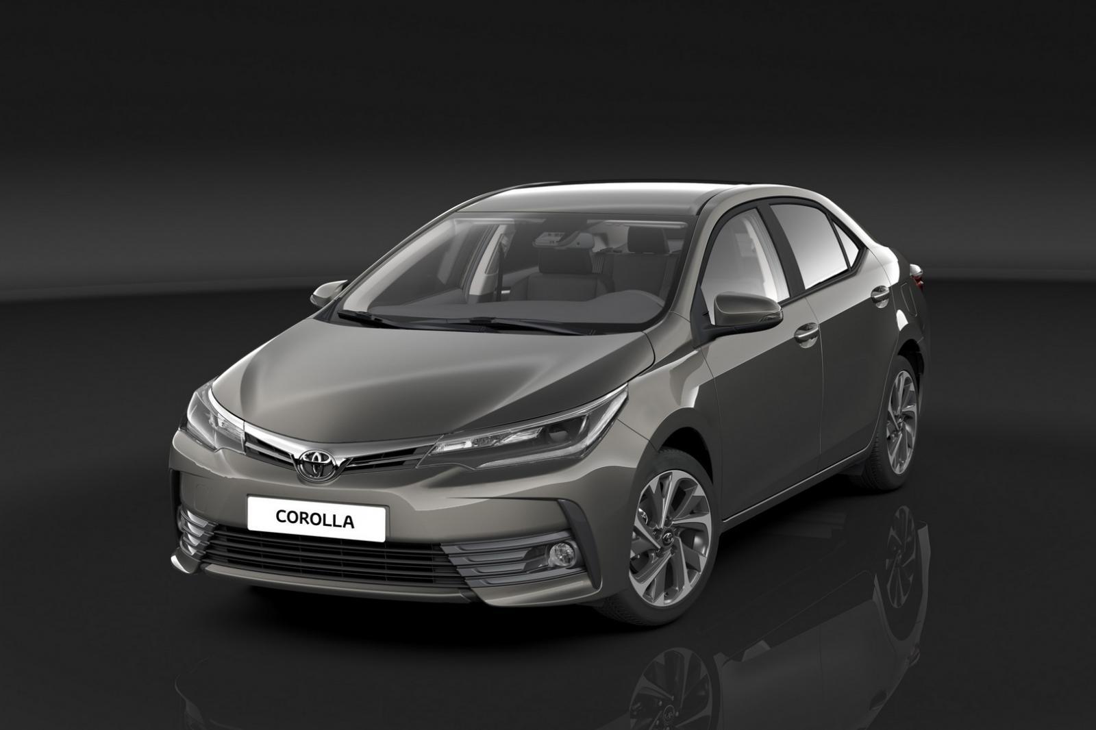 Photo of Yenilenen Corolla'nın fiyatı belli oldu