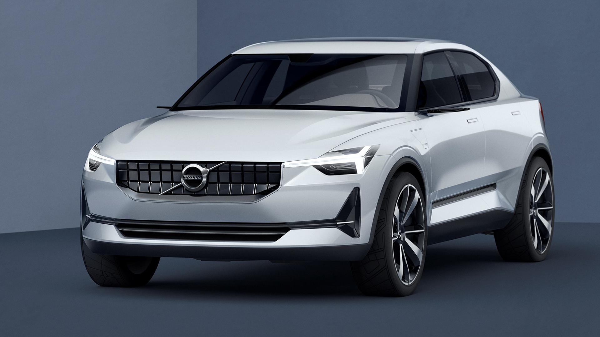 Photo of Volvo dizel yerine hibrit tercih ediyor