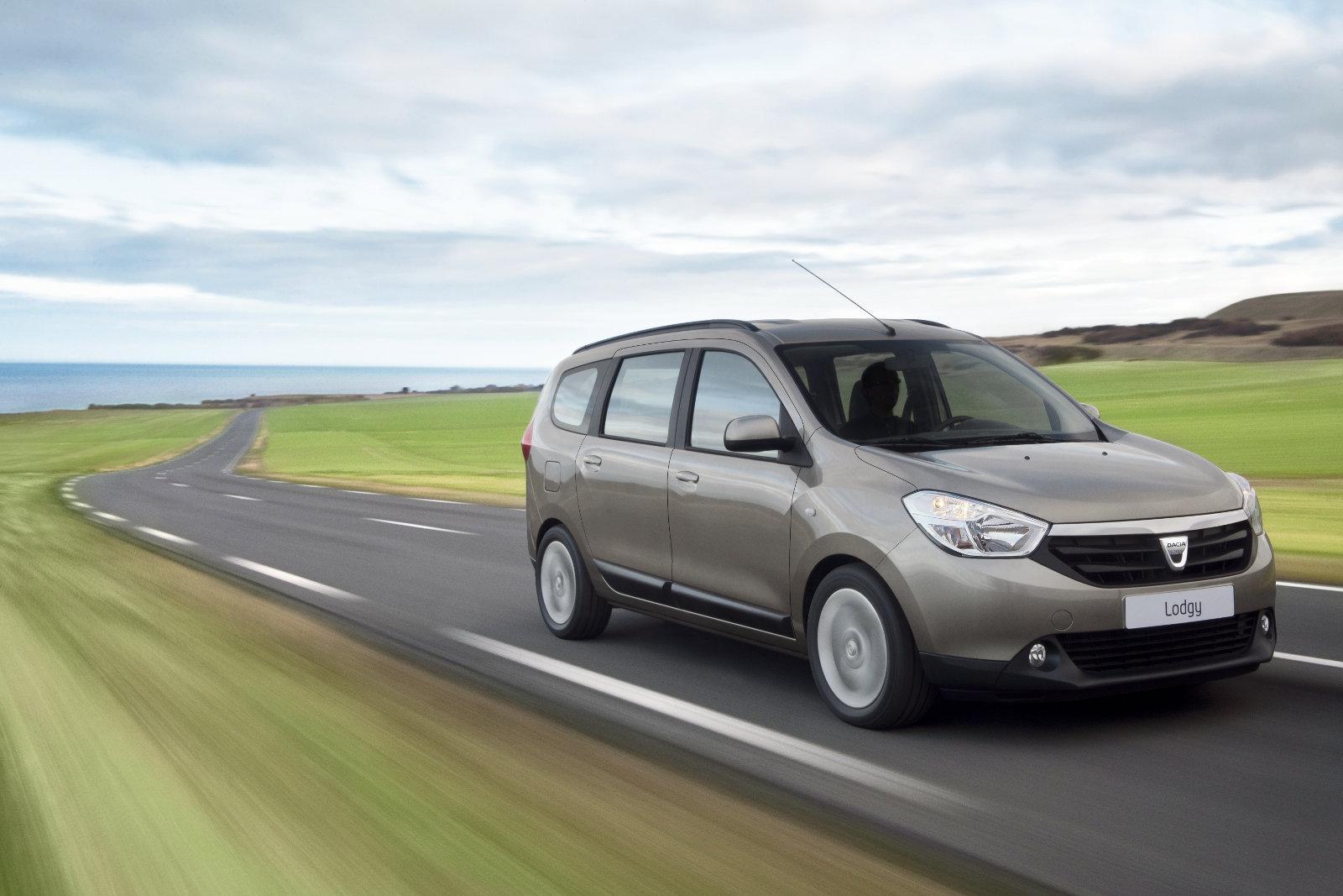 Photo of Dacia'da sıfır faiz fırsatı!