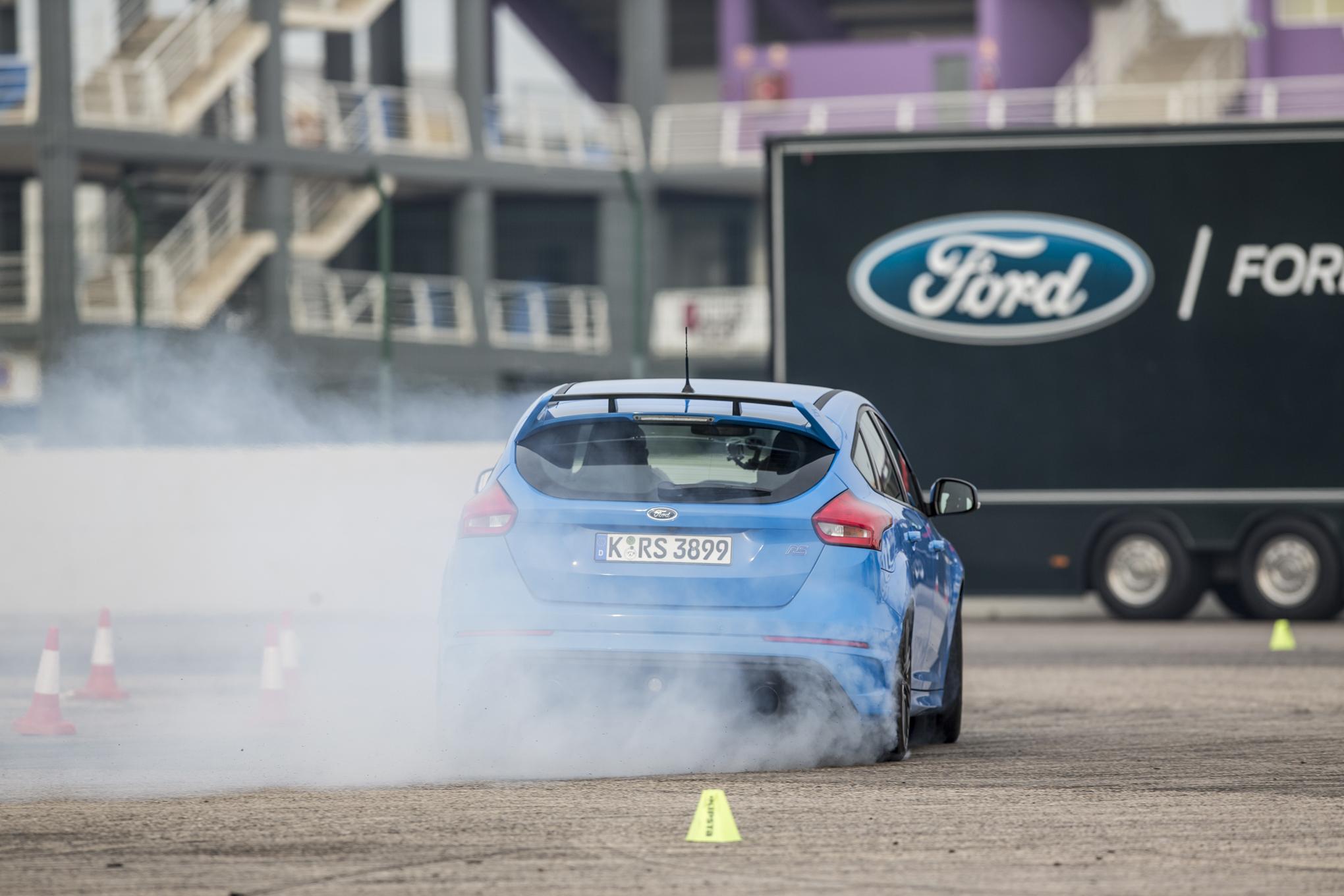 Photo of Focus RS'in Drift Mode'u kazara mı ortaya çıktı?