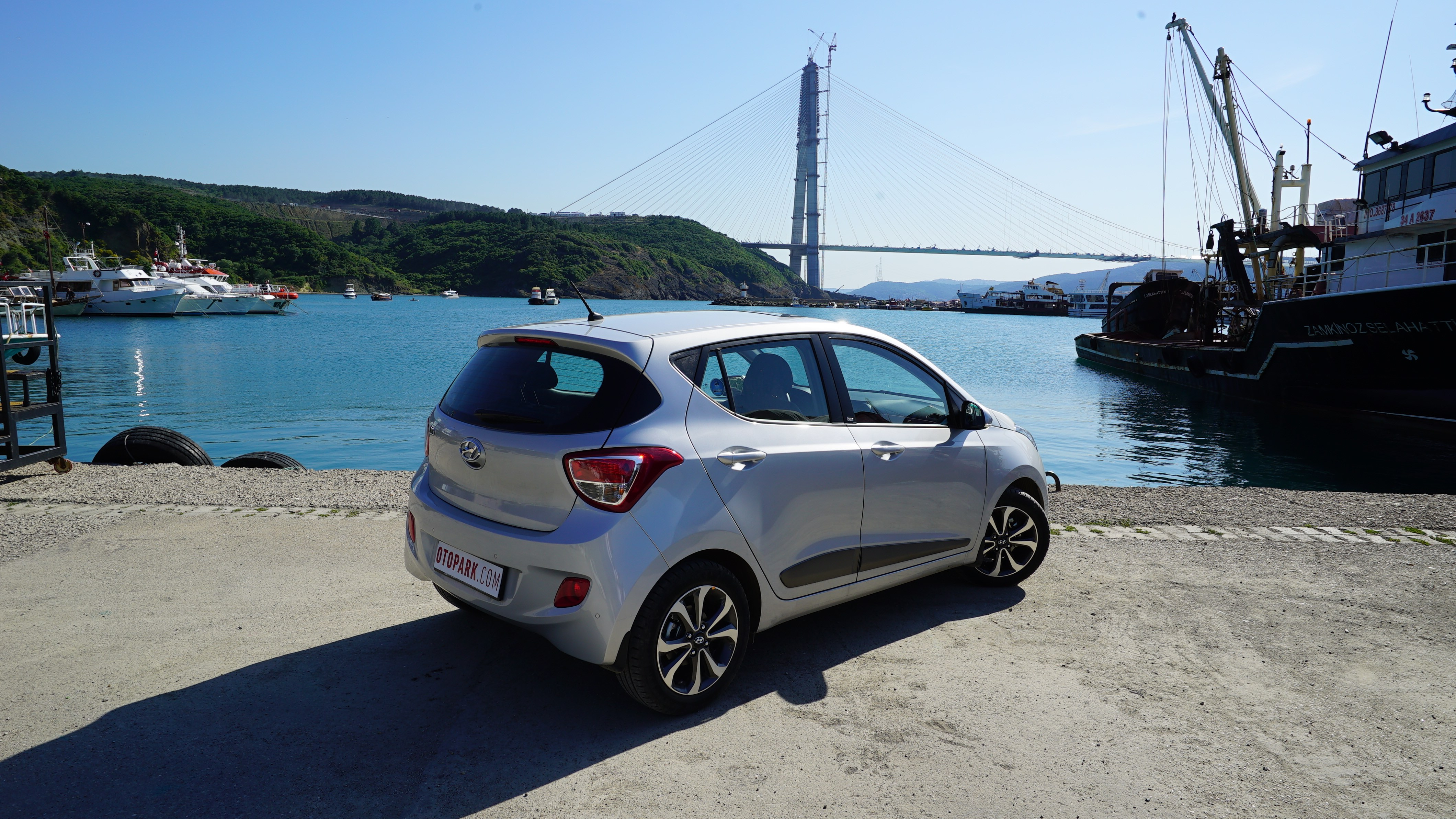 Photo of Guguk Kuşu: Hyundai i10 GO! Edition