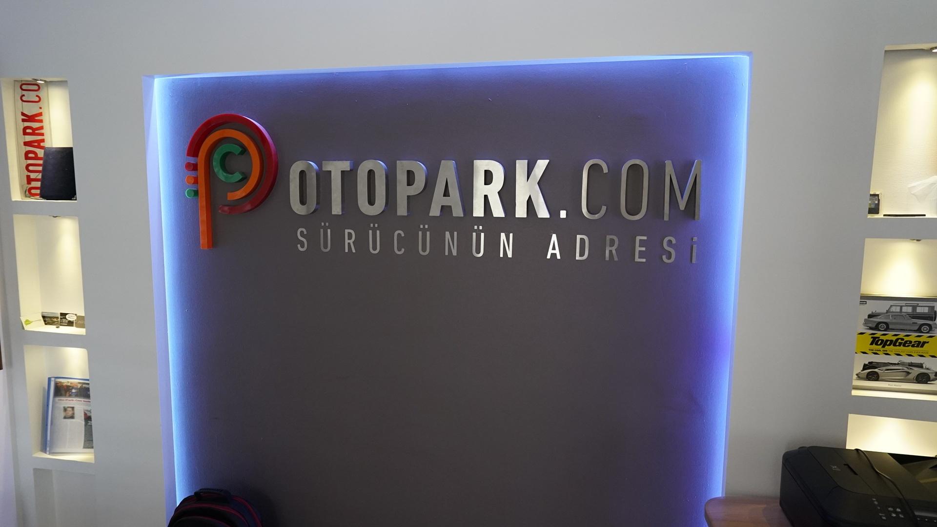 Photo of OTOPARKCOM v2
