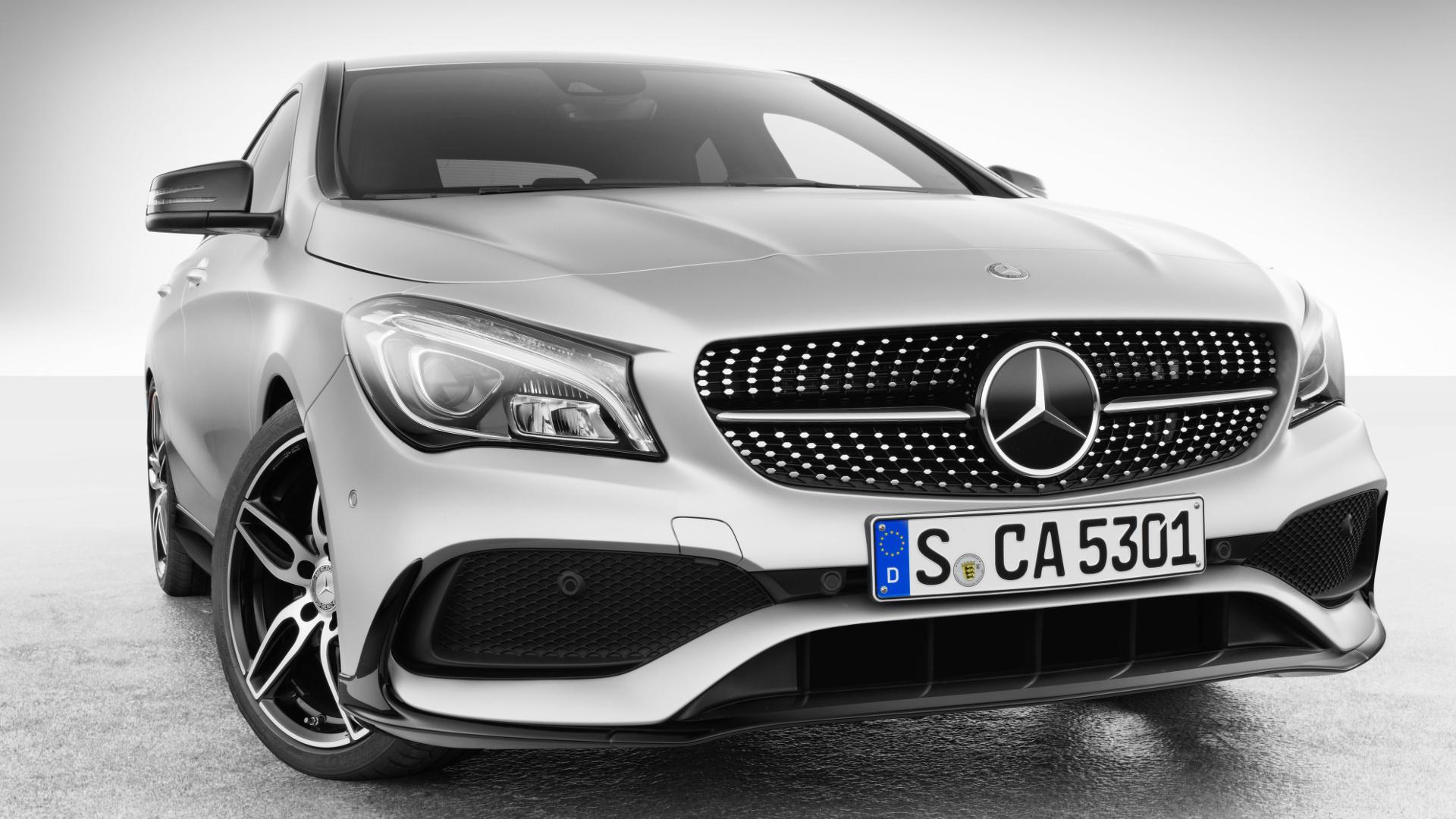 Photo of Mercedes-Benz CLA'ya yeni aksesuarlar ve kalite dokunuşları