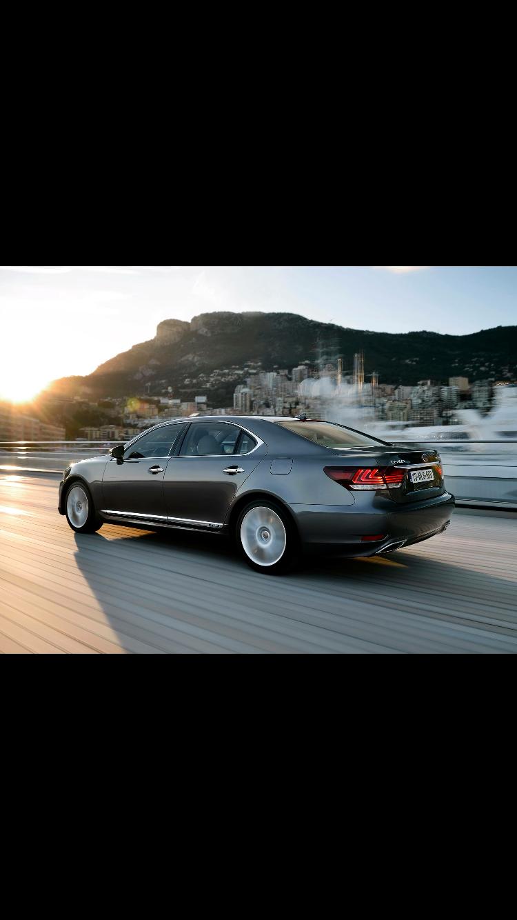 Photo of Lexus yeni otonom sürüş teknolojisini tanıttı