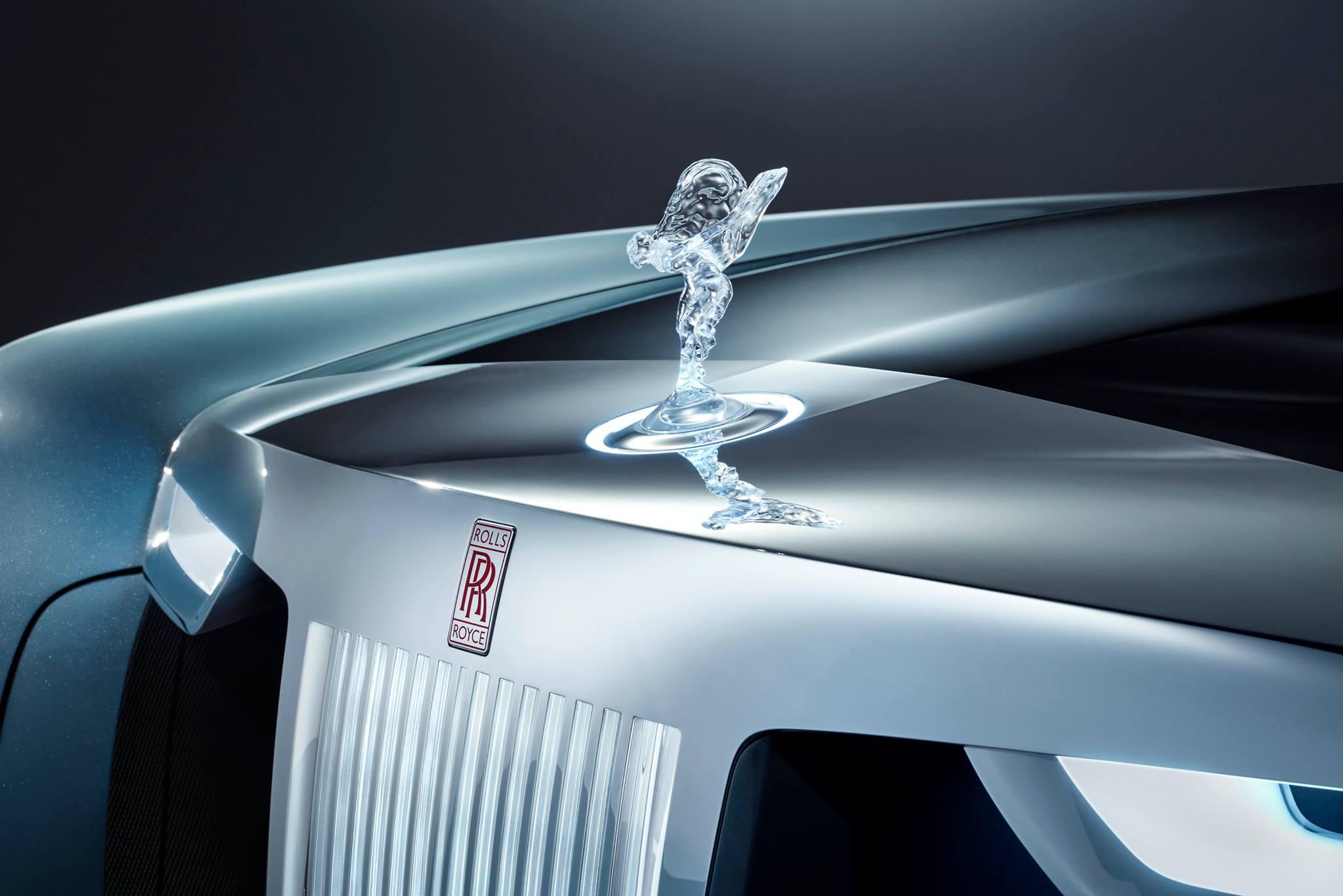 Photo of Rolls Royce logosunu çalmaya çalışırsanız ne olur ?