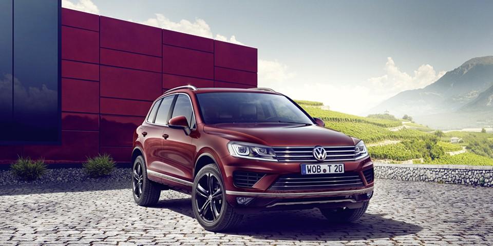 Photo of VW Touareg yıllandıkça güzelleşiyor