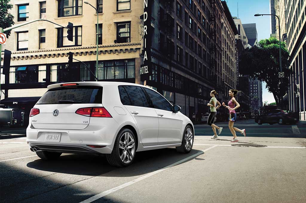 Photo of Volkswagen Golf'ün üretimi duraklatıldı!