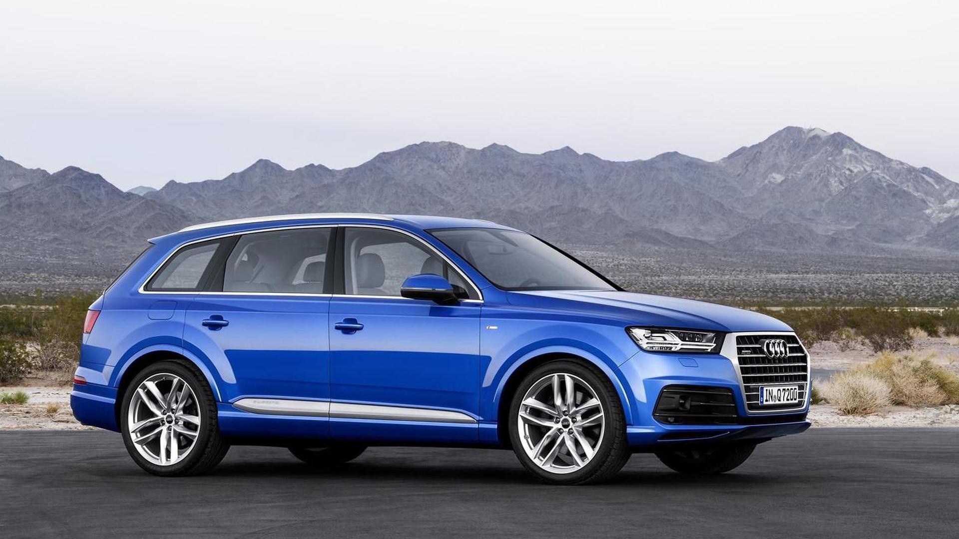 Photo of Otomobilleri geri çağırma kervanına Audi de katıldı!