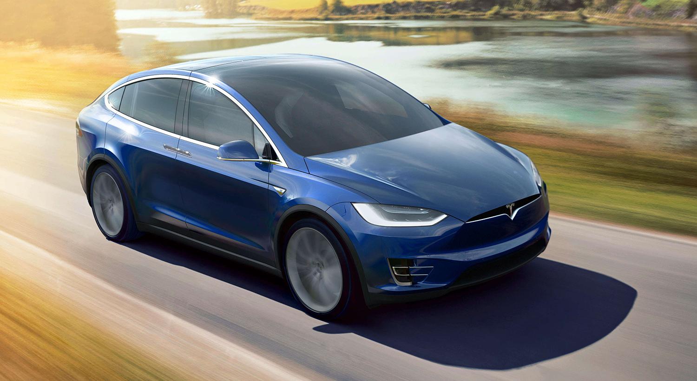Photo of Parelel ithalat Tesla Model X Çin'de $240,000