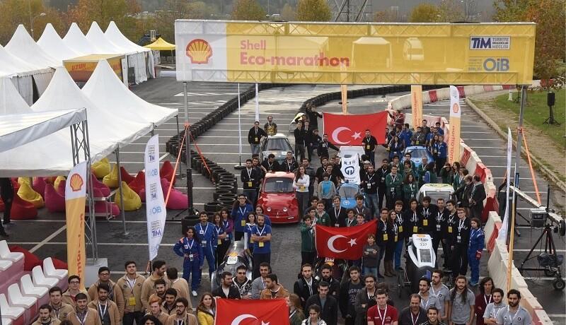 Photo of Shell Eco-Marathon ödülllendirildi!