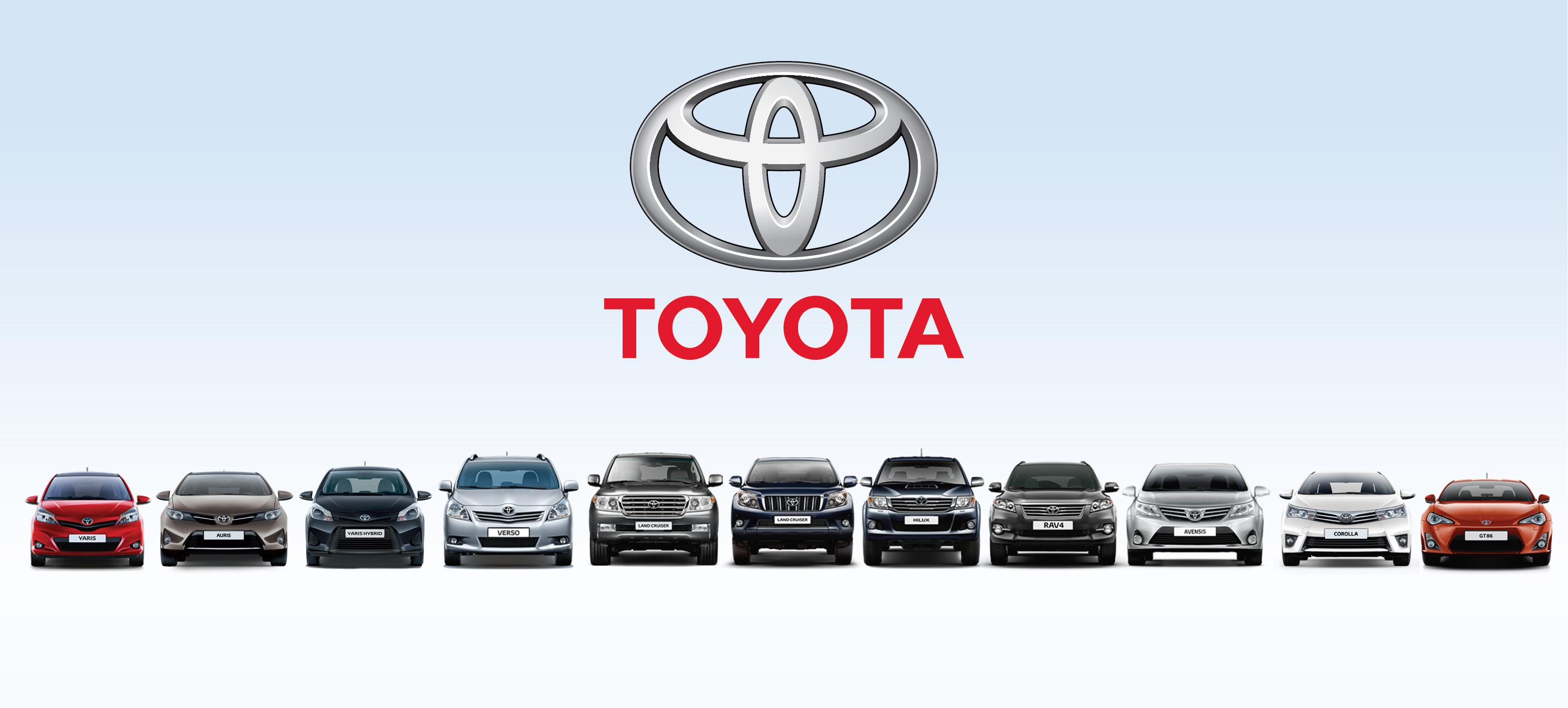 Photo of Toyota'nın Ağustos Kampanyası'nda 0 faiz seçeneği!