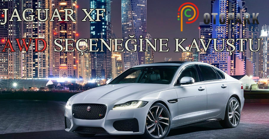 Photo of Jaguar XF AWD Türkiye'de