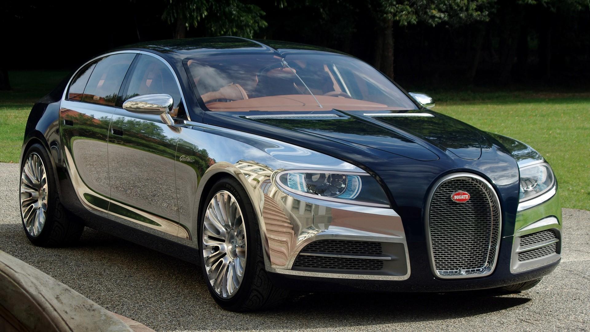 Photo of Bugatti 16 C Galibier'in üretimi tekrar gündemde