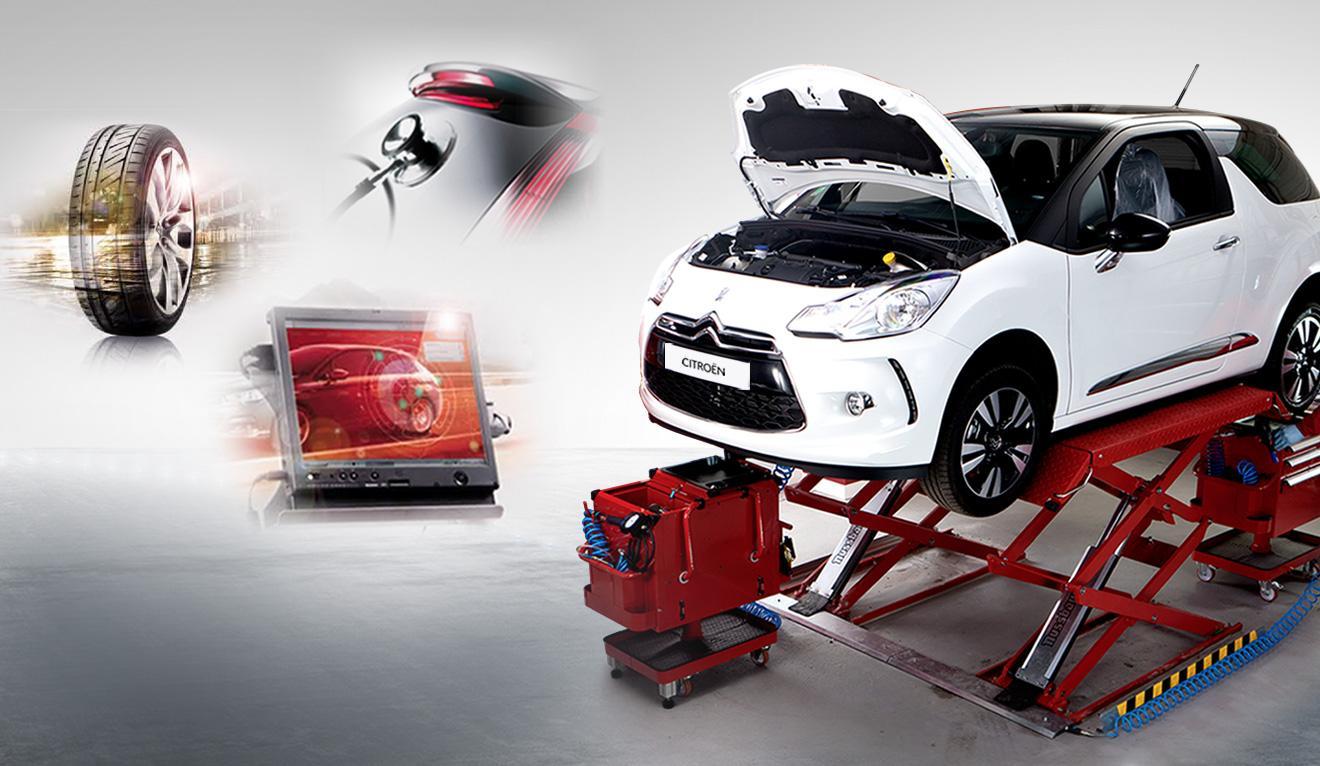 Photo of Citroën servislerinde %20 indirim var!
