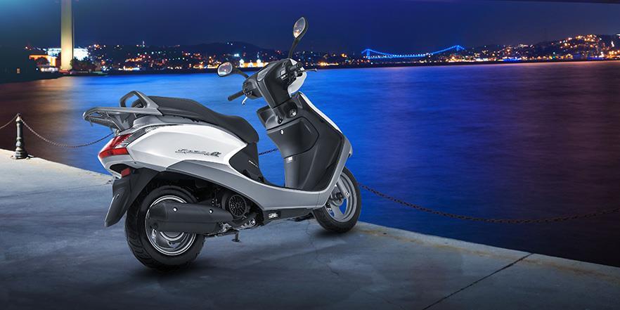 Photo of Honda Motosiklet'ten avantajlarla dolu Ağustos Kampanyası!