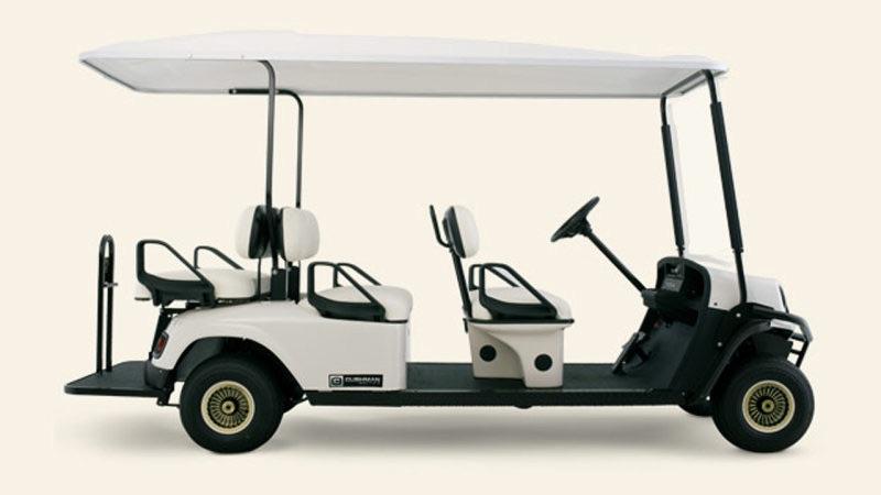 Photo of Otonom golf arabaları yaralı askerlerin taşınmasında kullanılacak