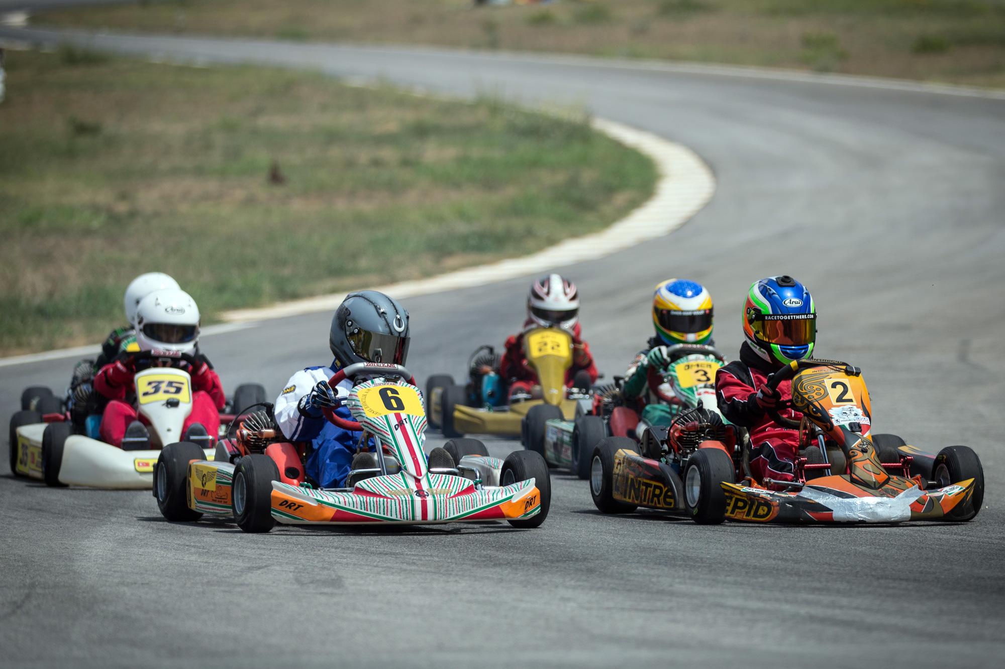 Photo of Karting Sezonu Tuzla'da Açılıyor