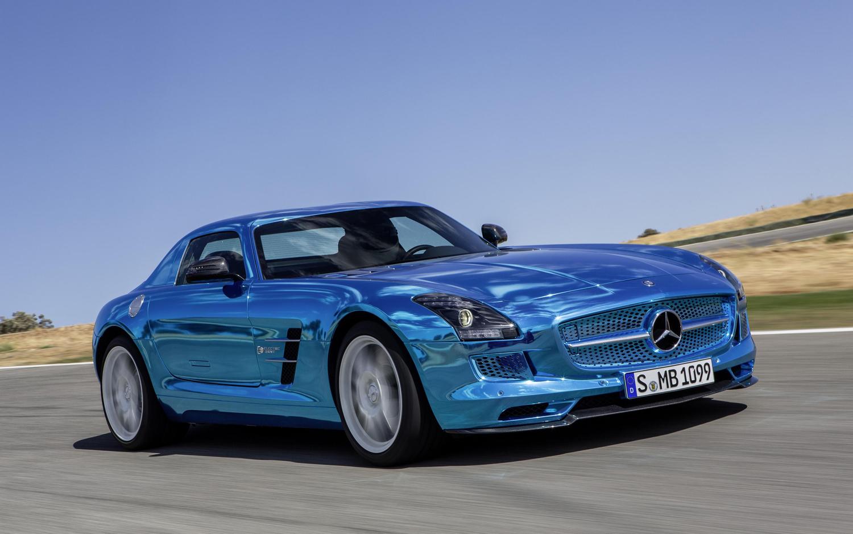 Photo of Daimler yeni markasıyla Tesla'ya rakip olacak!