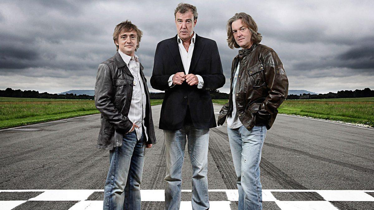 Photo of Top Gear'ın eski direktöründen Clarkson itirafı