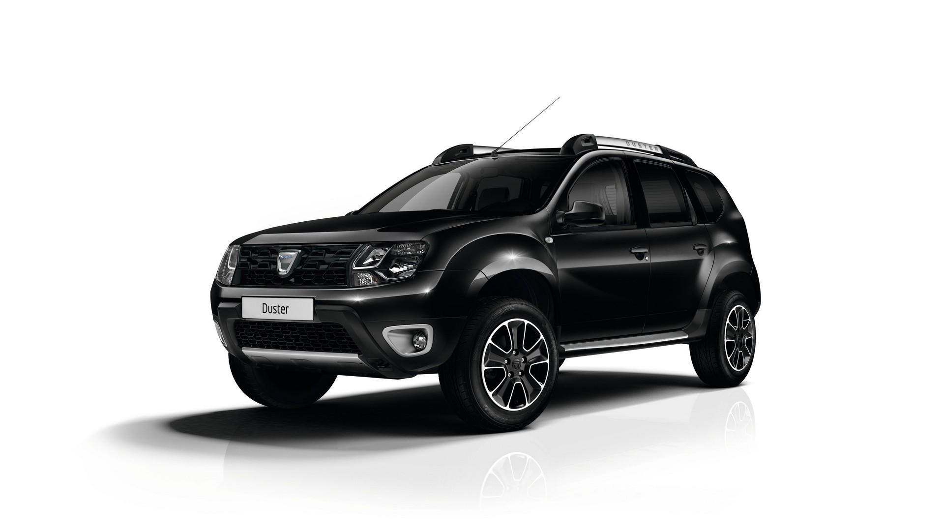 Photo of Dacia Duster'a farklı bir dokunuş: Duster Black Touch