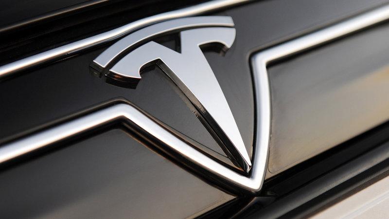 Photo of Model S'in bataryası fırladı!