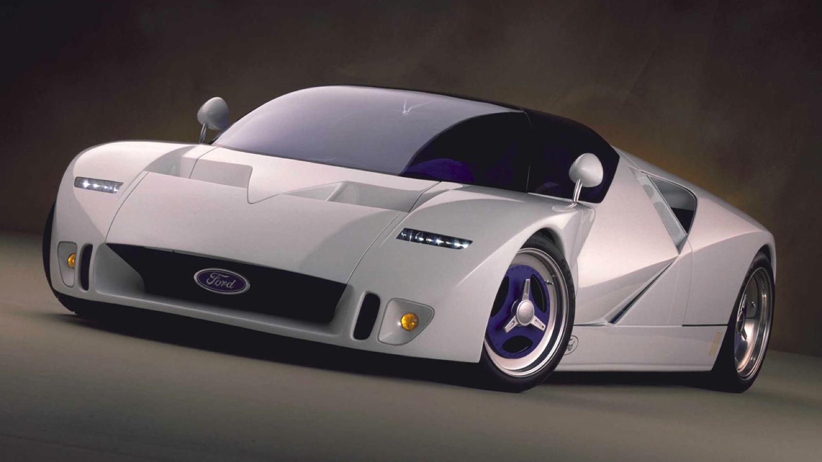 Photo of Yollarda görülmesi gereken 8 konsept otomobil