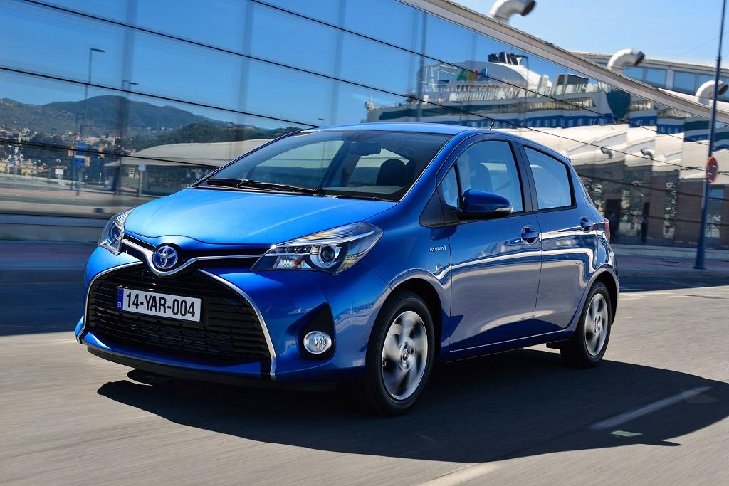 Photo of Toyota Eylül ayında cazip fırsatlar sunuyor