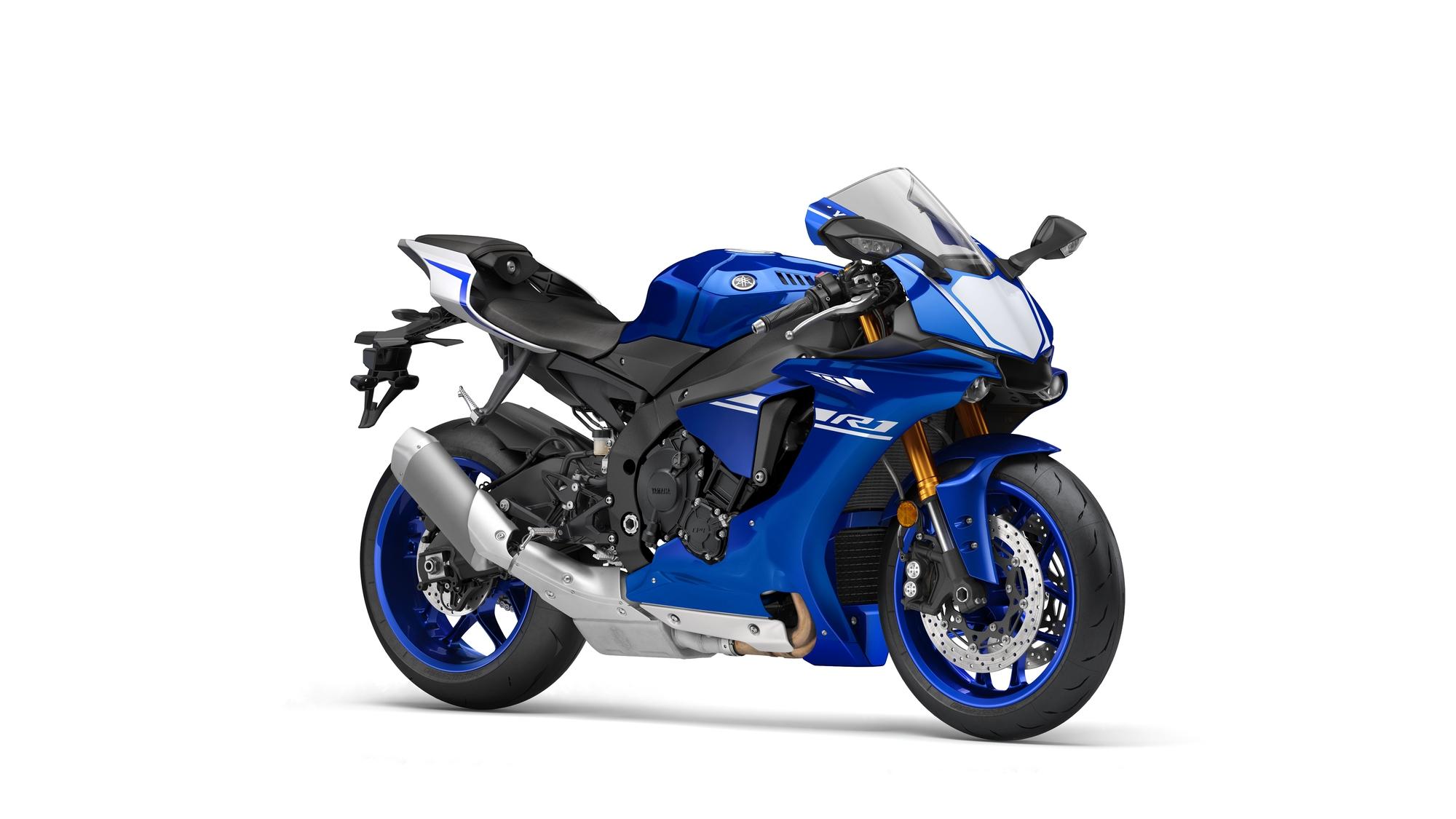 Photo of Yamaha Modelleri Şimdi Yeni Renkleriyle