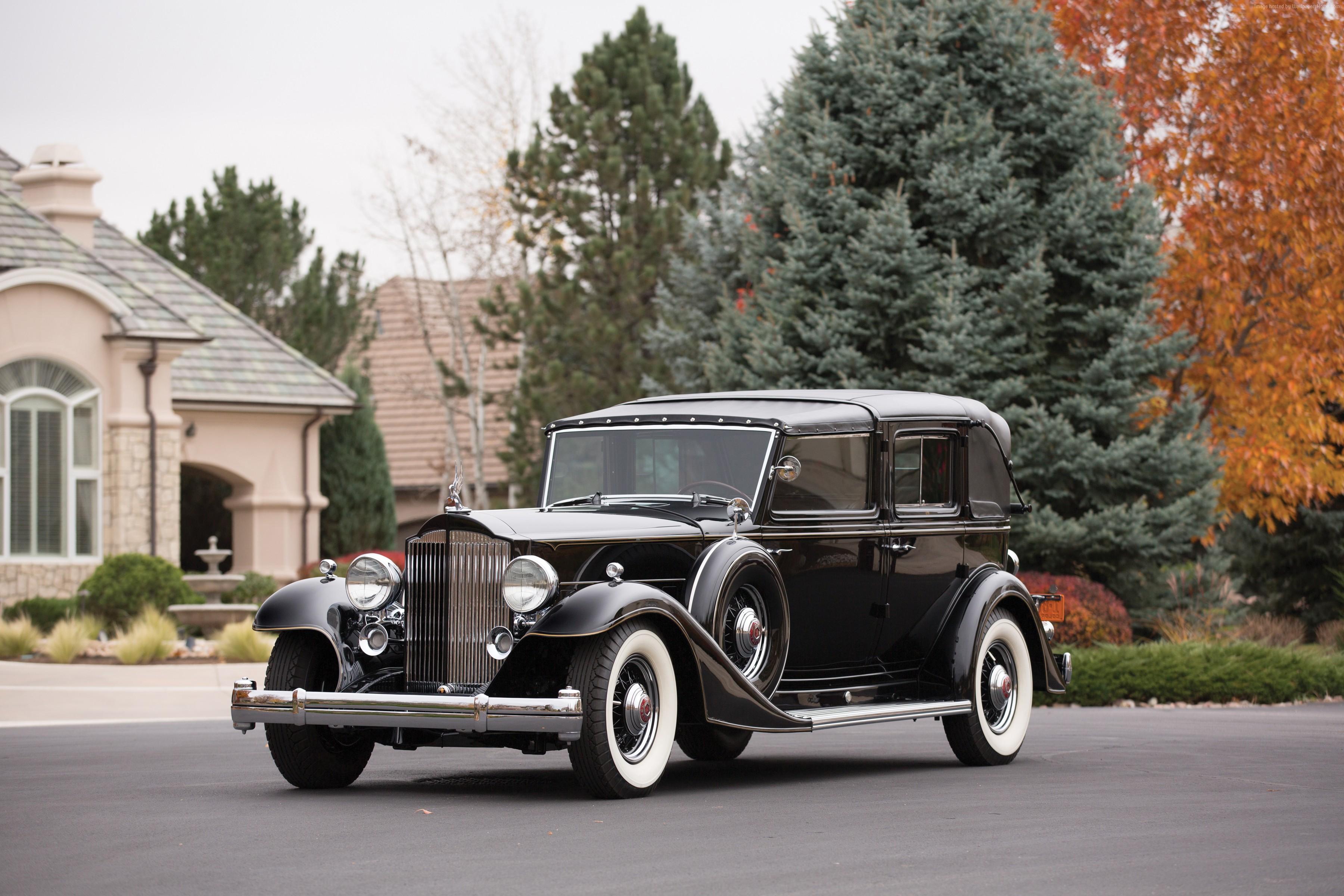 Photo of Lüks otomobillerin 100 yıllık değişimi