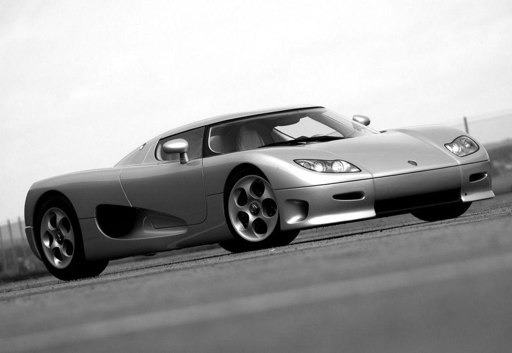 Photo of 2000'lerden 7 Supercar