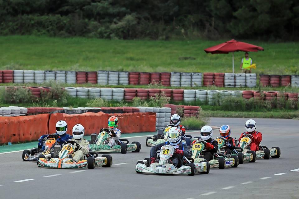 Photo of Karting mücadelesi Körfez'e taşınıyor!