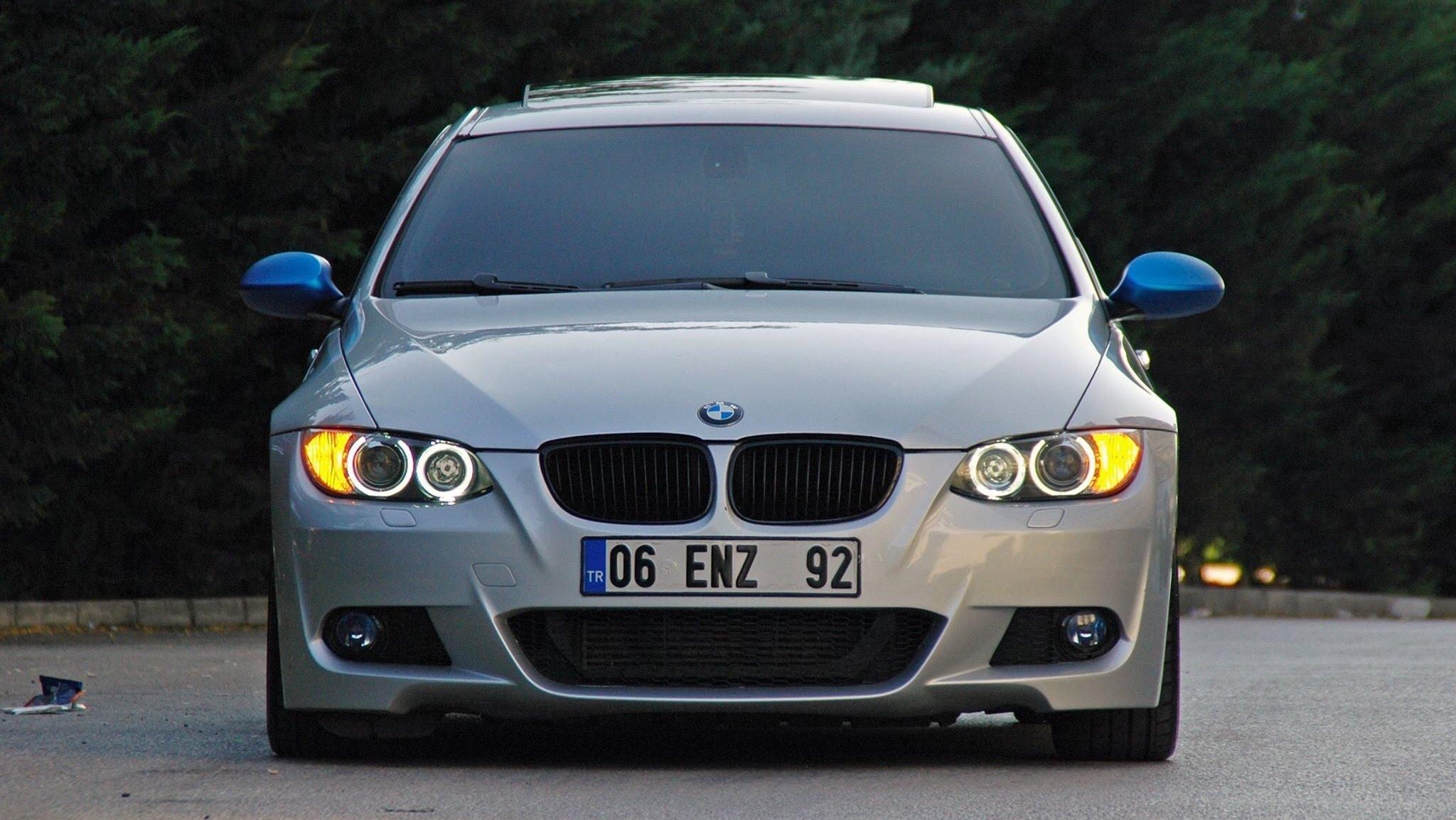 Photo of 92 Kere Maşallah: 2008 BMW 3.20d