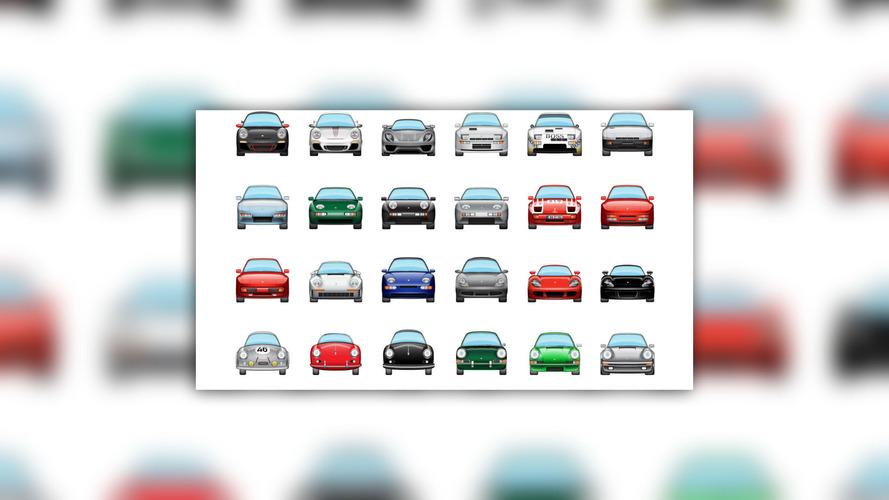 Photo of Kim mesajlarında Porsche çıkartmaları kullanmak ister ?