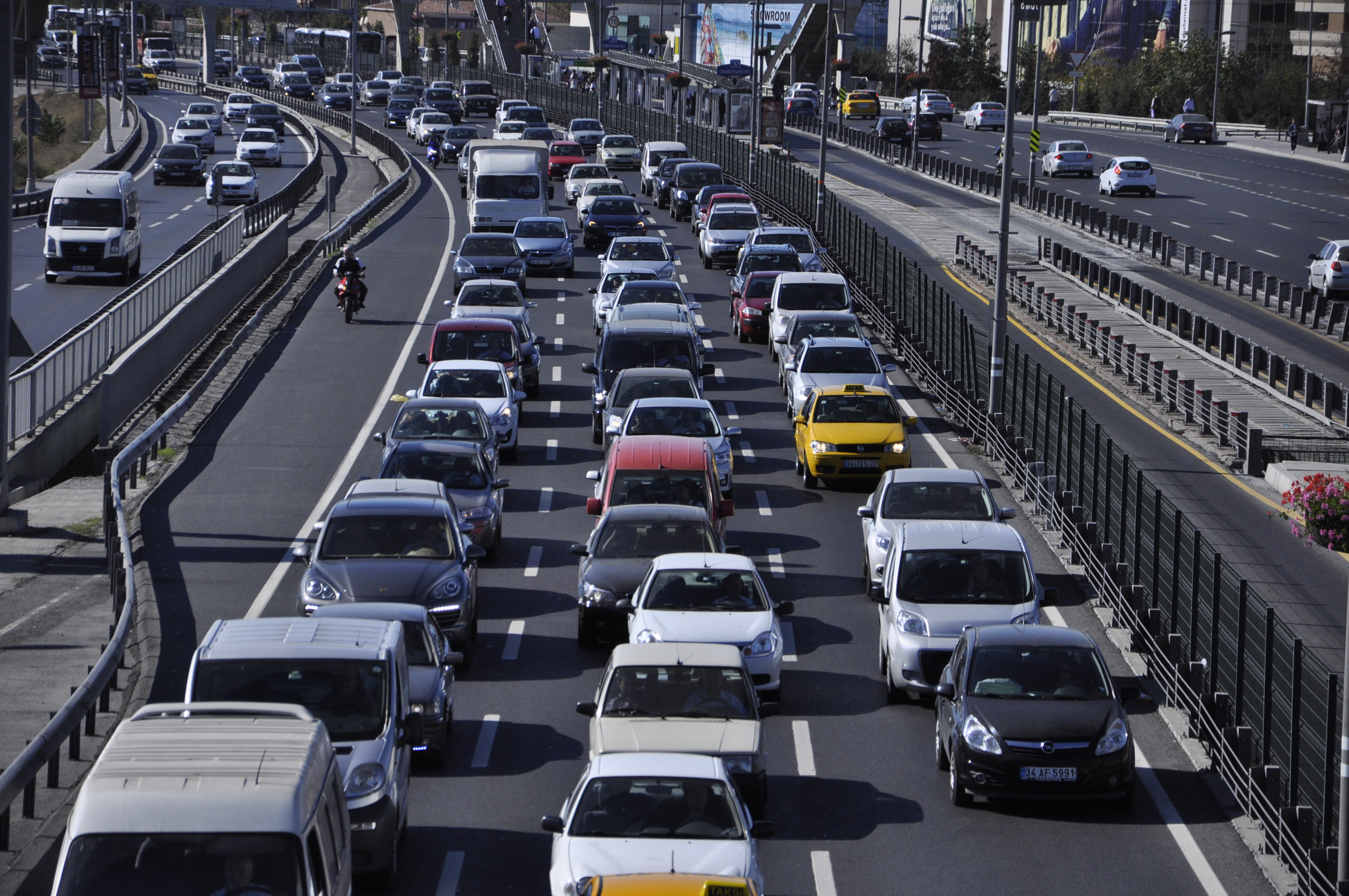 Photo of Türkiye otomobillerde LPG tüketiminde birinci!