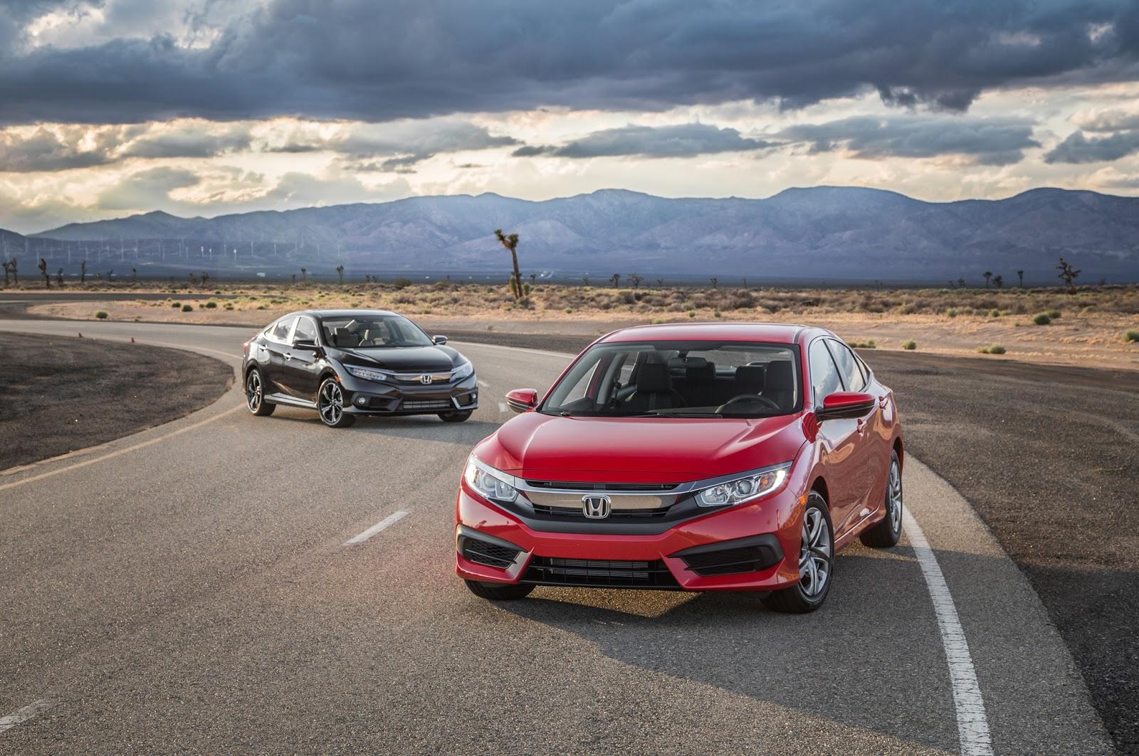 Photo of Yeni Honda Civic fiyatları açıklandı