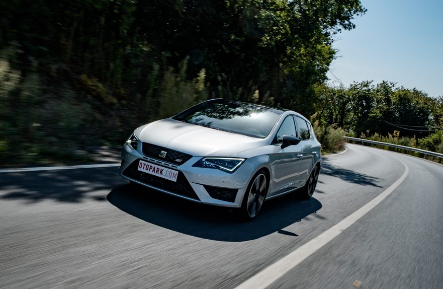 Photo of Tazmanya Canavarı: Seat Leon Cupra