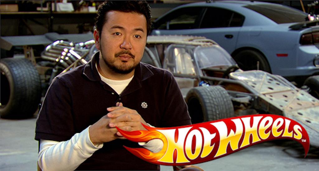 Photo of Hot Wheels yakında sinemalarda