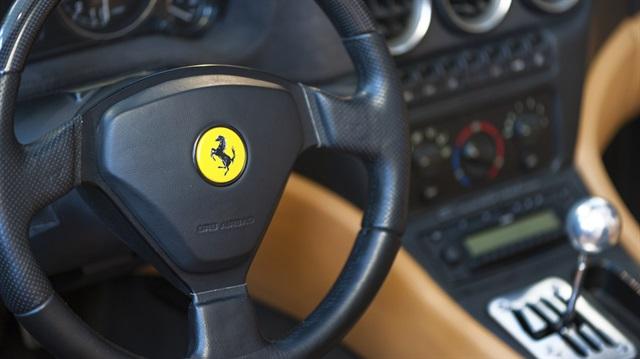 Photo of Ferrari'den devrim niteliğinde karar